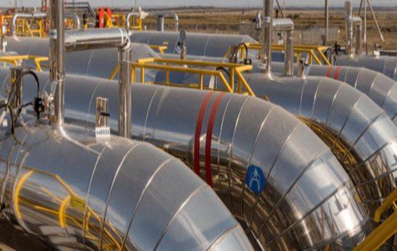 Внутренняя безопасность нефтяного бизнеса.