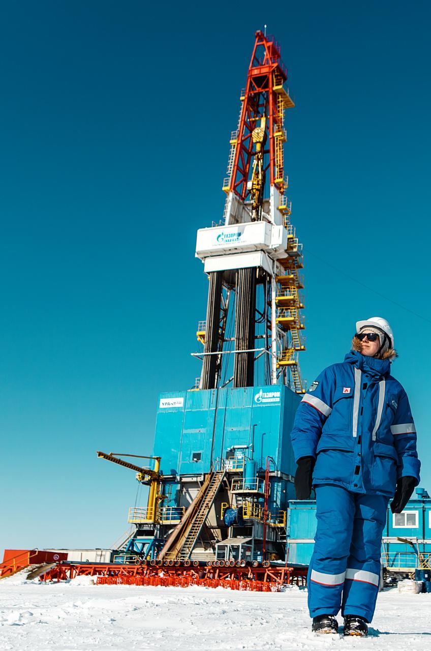 Безопасность добычи нефти